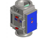 Séparateur magnétique à plaques MSP – Classic