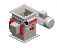 Séparateur magnétique rotatif MSVR – EKO