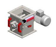 Séparateur magnétique rotatif MSVR – Standard