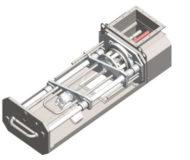 Séparateur magnétique rotatif MSVR Standard – UP