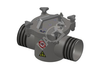 Séparateur magnétique pour citerne MF CIS Spécial